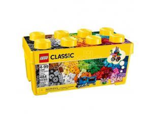 LEGO CLASSIC 10696 - SCATOLA MATTONCINI CREATIVI MEDIA LEGO