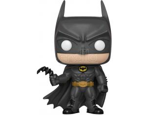 Batman 80° Anniversario Funko POP Dc Comics Vinile Figura Batman 1989 9 cm