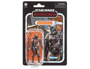 Star Wars The Mandalorian - The Mandalorian Figura 10cm Hasbro
