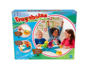Hungry Hungry Hippos Launchers electronic game Hasbro