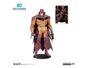 Dc Multiverse Action Figura White Knight Batman (red Variant) 18 Cm Mcfarlane Toys