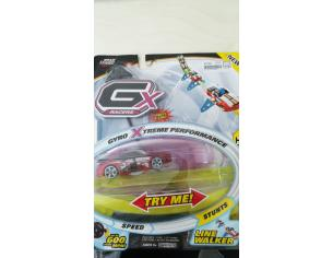 Gx Racers Giocattolo Line Walker Automobile Molla A Strappo Con Accessorio Acrobatico Altro