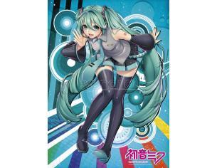 Hatsune Miku Puzzle Miku Projection PHD Merchandise