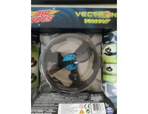 Air Hogs Giocattolo Disco Volante Vectron Wave Spin Master