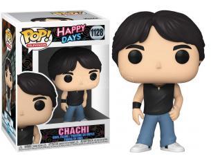Happy Days Funko POP Programma TV Vinile Figura Chachi 9 cm