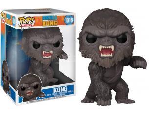 Godzilla Vs Kong Funko POP Film Vinile Figura Kong 25 cm