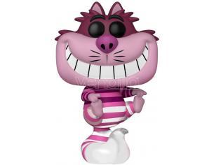 Disney Alice Nel Paese Delle Meraviglie 70° Anniversario Funko POP Animazione Vinile Figura Stregatto 9 cm