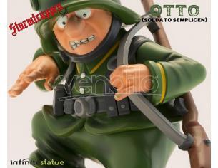 Sturmtruppen Statua Otto 14 cm Infinite