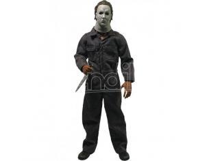 Halloween 5: La Vendetta Di Michael Myers Action Figura Michael Myers 30 Cm Trick Or Treat Studios