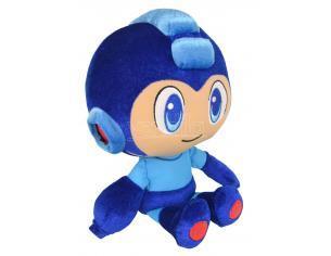 Mega Man Peluche Figura Mega Man 24 Cm Popbuddies