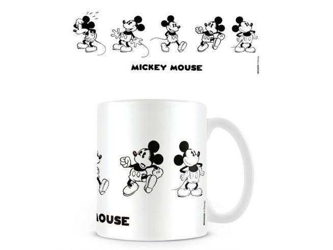 Disney Mickey Mouse Vintage Tazza pyramid