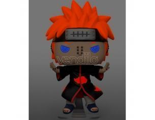 Naruto Funko Pop Vinile Figura Pain Almighty Push (luminoso)  9 cm Esclusiva