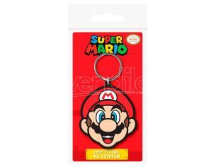 Nintendo Super Mario Bros Portachiavi Pyramid