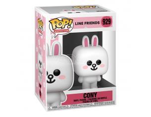 Line Friends Animazione Funko Pop Vinile Figura Cony 9 Cm