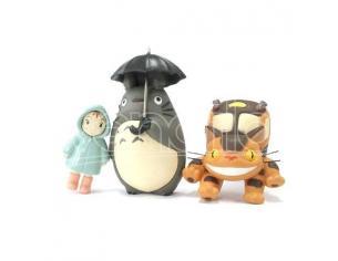 My Neighbor Totoro Fridge Magneti Rain Benelic