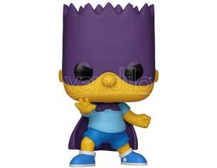 The Simpsons Funko POP Animazione Vinile Figura Bartman Bart 9 cm