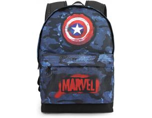 Marvel Captain America Zaino 44cm Karactermania