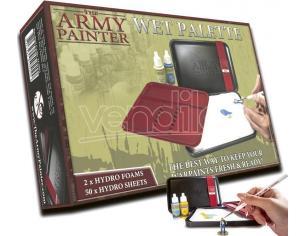 ARMY PAINTER ARMY PAINTER WET PALETTE ACCESSORI PER MODELLISMO