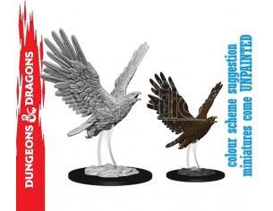Wizbambino Pathfinder Dcum Gigante Eagle Miniature E Modellismo