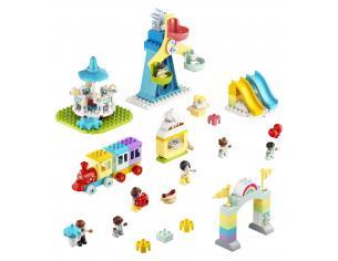 LEGO DUPLO 10956 - PARCO DEI DIVERTIMENTI
