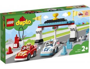 LEGO DUPLO 10947 - AUTO DA CORSA