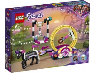 LEGO FRIENDS 41686 - ACROBAZIE MAGICHE