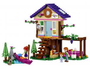 LEGO FRIENDS 41679 - BAITA NELLA FORESTA