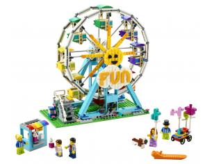 LEGO CREATOR 31119 - RUOTA PANORAMICA