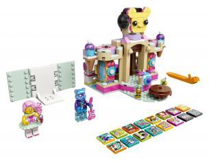 LEGO VIDIYO 43111 - FASE DEL CASTELLO DI CARAMELLE