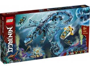 LEGO NINJAGO 71754 - DRAGONE DELL'ACQUA