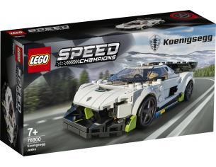 LEGO SPEED CHAMPIONS 76900 - KOENIGSEGG JESKO