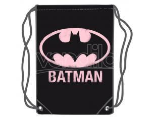 Dc Comics Batman Borsa Palestra 45cm Dc Comics