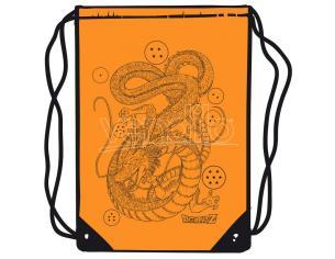 Dragon Ball Borsa Palestra Shenron 45cm Toei Animation
