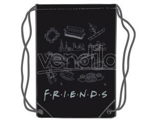 Friends Borsa Palestra 45cm Warner Bros.