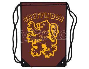 Harry Potter Grifondoro Borsa Palestra 45cm Warner Bros.