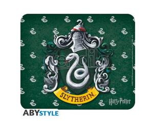 Harry Potter Tappetino Per Mouse Flessibile Serpeverde Abystyle