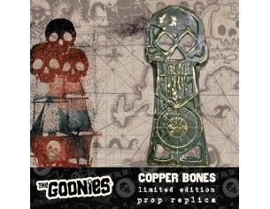 GOONIES COPPER BONES SKELETON KEY PROP REPLICA Factory Entertainment