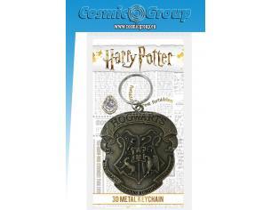 Harry Potter Hogwarts Metal Portachiavi Portachiavi Pyramid International