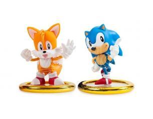 "Sonic 3"" Vinile Sonic & Tails 2-pack S.1 Mini Figura Kidrobot"