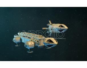 SPACE 1999 DRAGONS DOMAIN DIE-CAST SET REPLICA SIXTEEN 12