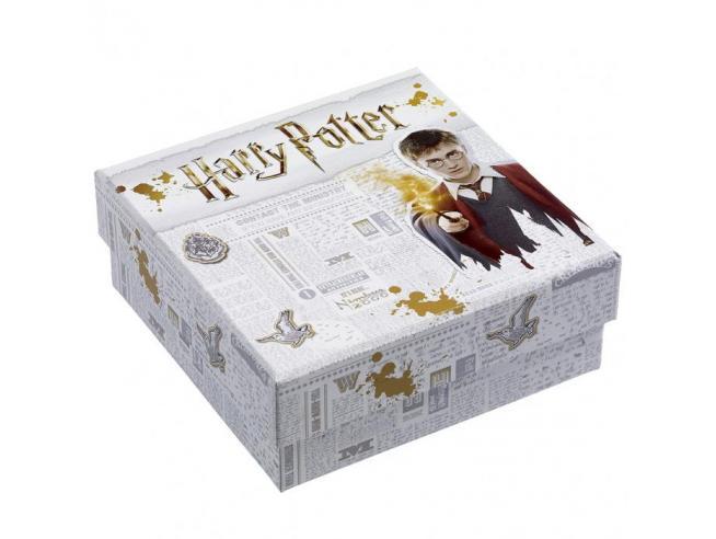 Harry Potter Braccialetto Doni della Morte in Argento Sterling Carat Shop