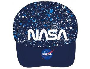 NASA Cappellino con Visiera Nasa