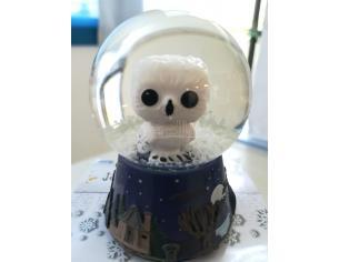 Harry Potter Mystery Mini 1 Funko Pop Figura Palla Di Neve Edvige Da Collezionare