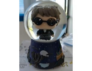 Harry Potter Mystery Mini 1 Funko Pop Figura Harry Potter Al Ballo Palla Di Neve Da Collezionare