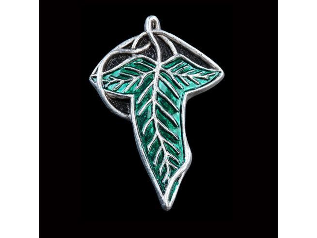 Il Signore Degli Anelli Magnet Elven Leaf Weta Workshop