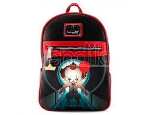 It Pennywise Zaino 28cm Loungefly