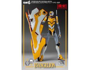 Nge Robo Dou Eva Proto Type 00 Af Action Figura Threezero