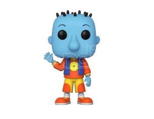 Doug Funko POP Disney Vinile Figura Skeeter Valentine 9 cm SDCC Esclusiva SCATOLA ROVINATA
