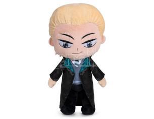 Harry Potter Draco Malfoy Peluche 20cm Warner Bros.