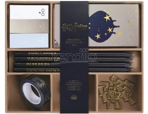 Harry Potter Set di Cartoleria Pyramid International